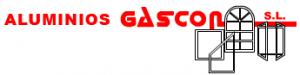 Logo Aluminios Gascon